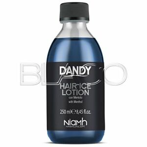DANDY HAIR ICE LOTION LOZIONE PER CAPELLI RINFRESCANTE AL MENTOLO 250ML