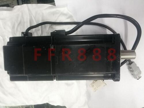 USED Yaskawa servo motor SGMAV-04A3A61