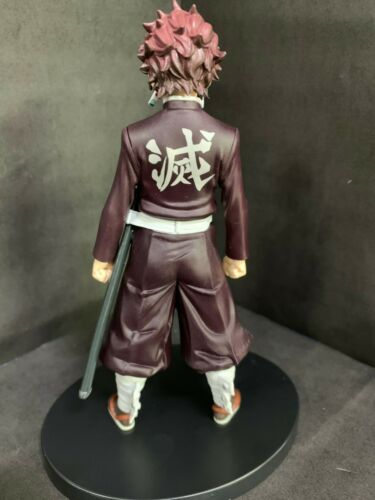 DEMON SLAYER//KIMETSU NO YAIBA FIGURE VOL.6 TANJIRO KAMADO BANPRESTO 2019
