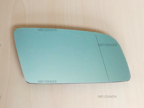BMW 5 SERIES E60//E61 2003~2010 HEATED BLIND SPOT MIRROR+BASE PASSENGER SIDE R