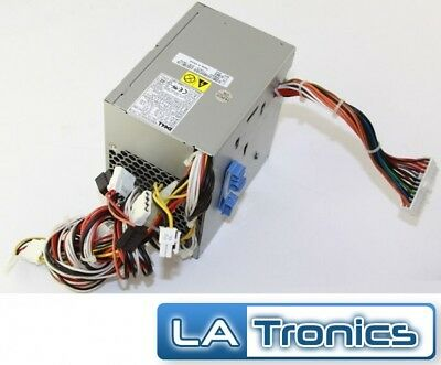 For Dell Dimension 9200 L375P-00 0P8401 P8401 K8956 375W OEM  Power Supply