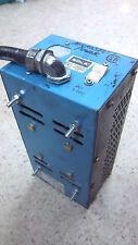 Sola Constant Voltage Transformer 63 13 114 Ser 80d Used 6313114