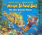 The Magic School Bus on the Ocean Floor by Joanna Cole (Hardback, 1994)