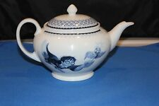 Harry Potter Johnson Bothers Tea Pot 2001 England Mint New 501