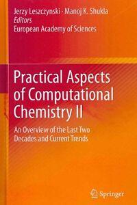 Practical-Aspects-of-Computational-Chemistry-Bk-2-by-Springer-Hardback-2012