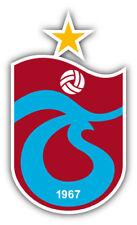 Trabzonspor Fc Turkey Soccer Football Car Bumper Sticker Decal 3 X 6