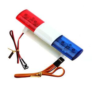 AX-501MC Multi-function Ultra Bright LED Lamp for 1/10 1/8 RC HSP Car UK AY E7I4