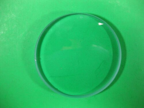Sight Glass D-100 d-100mm, Thickness 11.8mm -- DN100 ISO-F -- New