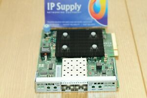 Details about Cisco UCSC-MLOM-CSC-02 10GB Dual Port Interface Card  68-5264-01 73-15890-03
