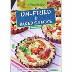 Unfried and Baked Snacks by Mehta Nita 8178693801 SNAB Publishers 2014