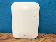 UpBright 12V AC Adapter Compatible with Cisco Meraki MR12-HW MR16-HW MR24-HW MR34-HW Access Point AC-MR-1-EU AC-MR-1-UK AC-MR-1-AU MX60 MX60W MX60W-HW MX60-HW Z1 Router MR11 MR12 802.11n Cloud Power