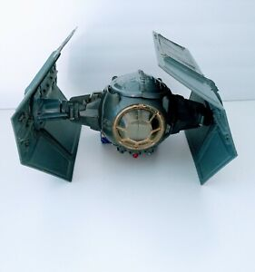 VTG Star Wars 1978 Darth Vader Tie Fighter Kenner  Original For Parts Or Repair