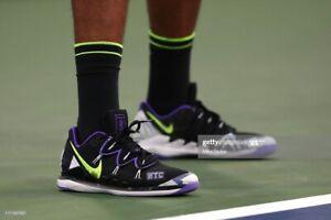 NIKE-Air-Zoom-Vapor-X-Kyrie-V-5-Tennis-Shoes-Nick-Kyrgios-2019-US-Open-10-5-NIB