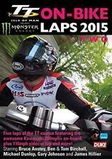 TT 2015 On-bike Laps Vol 2 [DVD]