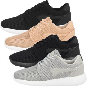 Details zu KangaROOS Mumpy Sneaker Damen Sport Freizeit Schuhe Turnschuhe Schnürer 39083