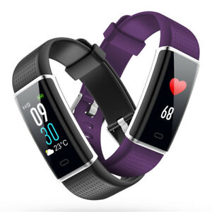 Waterproof-Smart-Watch-Bracelet-Wristband-Fitness-Tracker-Heart-Rate-Monitor