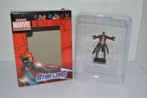 EAGLEMOSS DC Super Eroe COLLEZIONE STAR LORD Starlord in Scatola