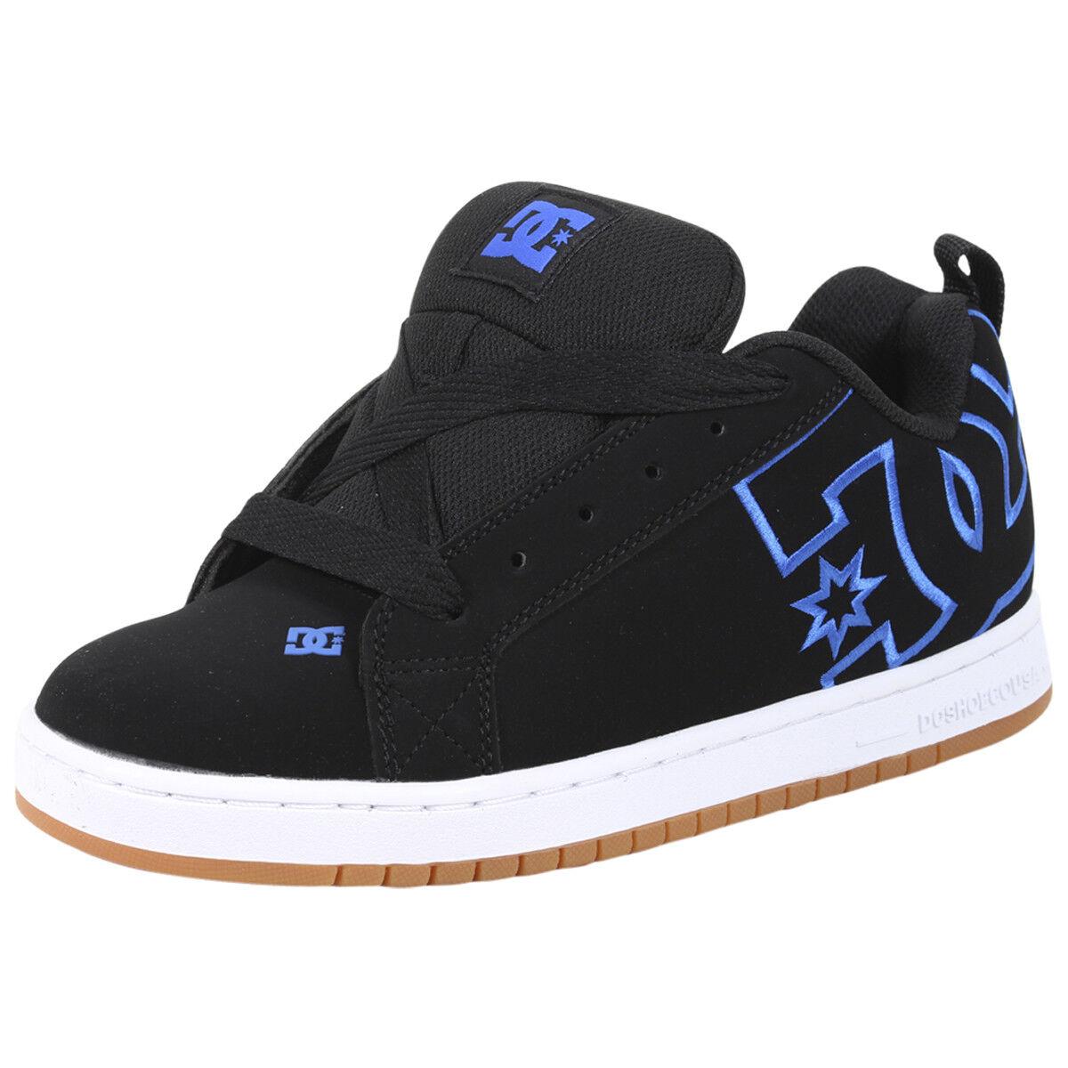 DC scarpe Uomo Court Graffik Skateboarding scarpe da ginnastica ginnastica ginnastica scarpe 5a2f98