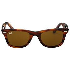 Ray Ban Wayfarer Tortoise Brown Sunglasses RB2140 954