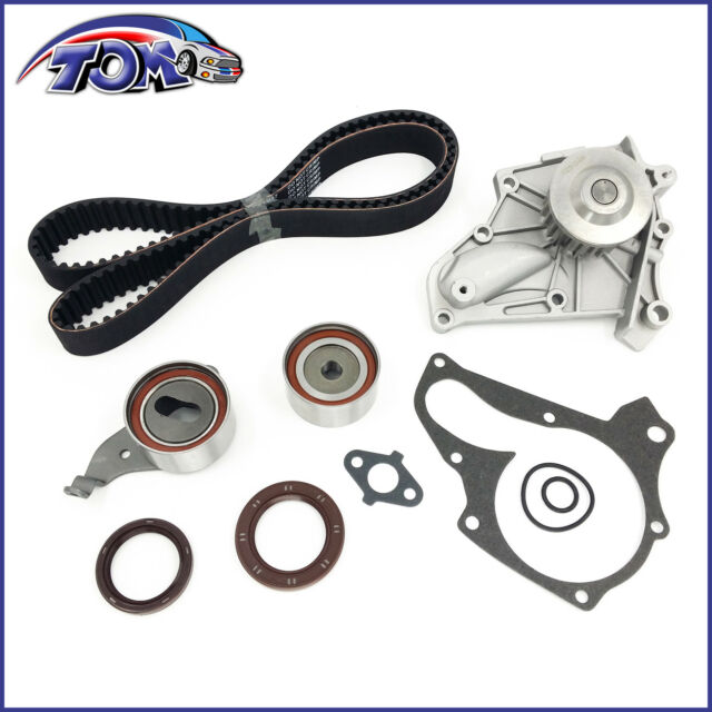 Timing Belt Kit  U0026 Water Pump For Toyota Camry Solara Rav4
