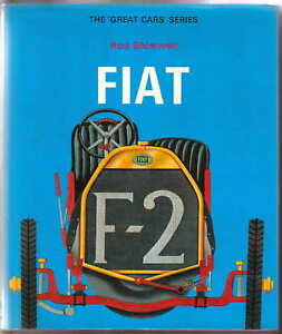 Fiat-by-Rod-Shimwell-Pub-Luscombe-in-1977-in-The-Great-Cars-Series-1899-to-1977