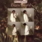 Welcome to My Fantasy 5019421405122 by Eugene Record CD