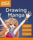 Idiot's Guides - Drawing Manga by 9colourstudio (Paperback, 2013)
