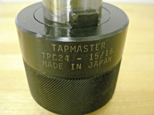 "Quick Change Tapping Adapter Adapter Size 2, 15//16/"" Tap Size"