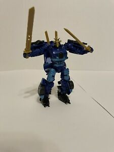 Transformers Age Of Extinction DRIFT AOE Deluxe Class EUC
