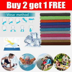Buy-2-get-1-free-ice-Cooling-Towel-for-Sports-Workout-Fitness-Gym-Yoga-Pilates