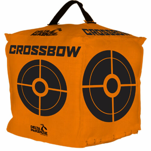 New Delta McKenzie Crossbow Discharge Replacement Bag ONLY