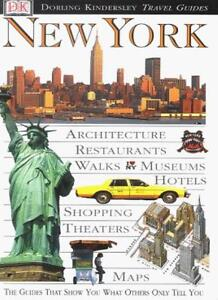 c1011df2e21 Image is loading New-York-DK-Eyewitness-Travel-Guide-By-Eleanor-