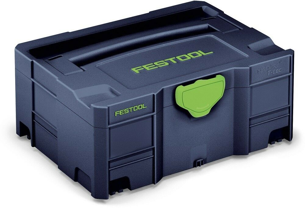 Festool Festo Tanos Tanos Tanos Systainer SYS 2 TL 25 Jahre SYSTAINER Lim. Edition 2018 faf074