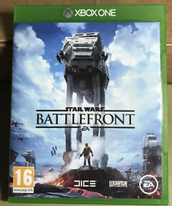 Battlefront (Xbox One) -  Star Wars - Fast Free UK Post