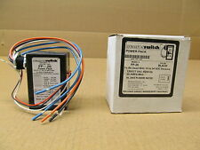 Sensor Switch PP20 Contractor Select Power Pack Relay Circuit Protection VAC