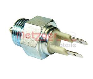 Schalter Rückfahrleuchte für Beleuchtung METZGER 0912020