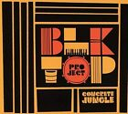 Concrete Jungle (uk) 3700604713135 by Blktop Project CD