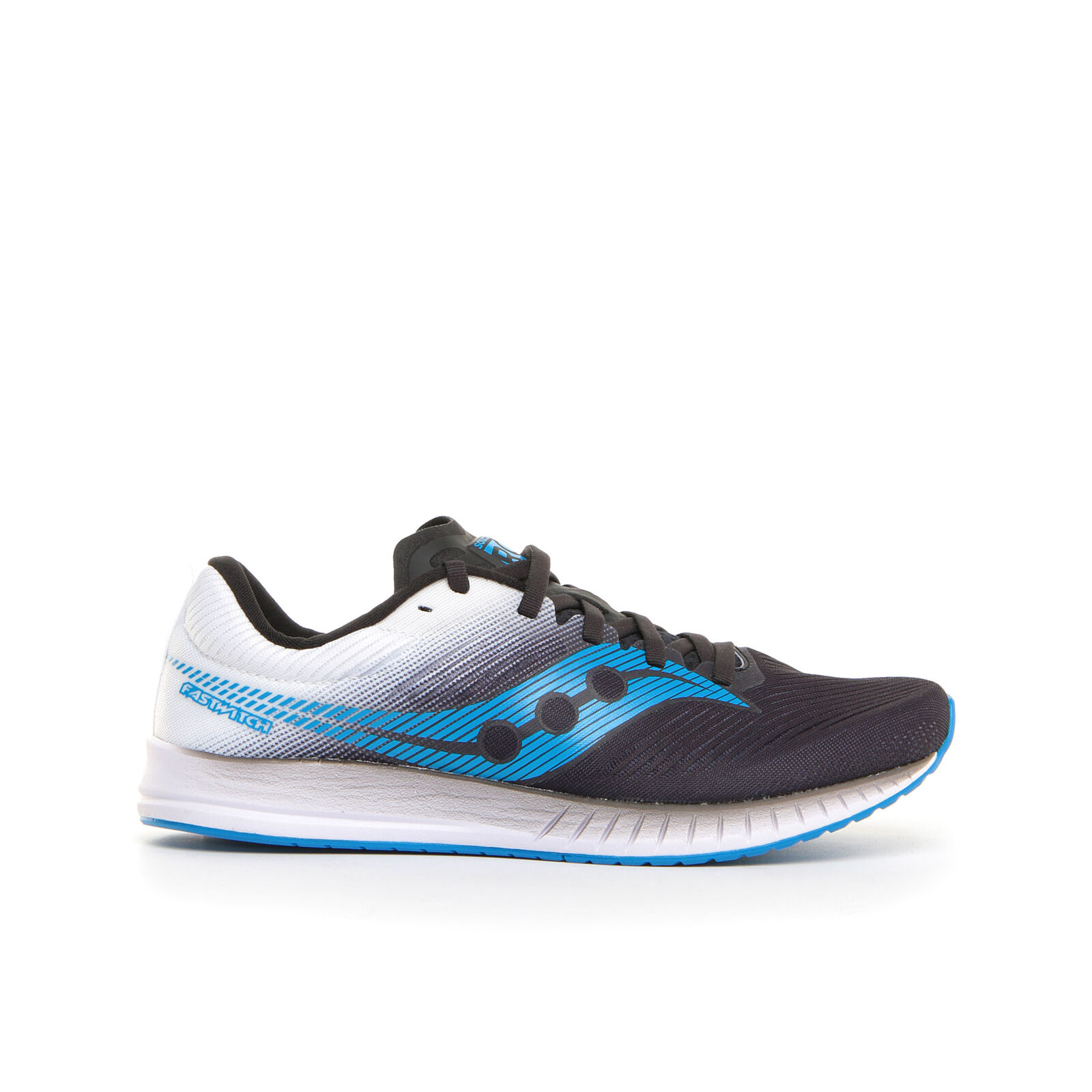 Saucony fastwitch 9 running shoes for men 29053 1