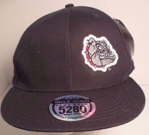 NCAA University of Gonzaga Bulldogs  Adjustable  Cap New