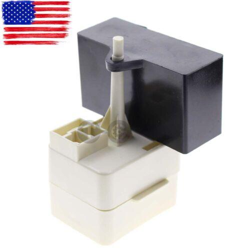 Refrigerator Compressor Start Relay /& Capacitor for Whirlpool 67005561 67005562