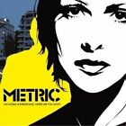 Old World Underground Where Are You Now? - Metric 2015 Vinyl