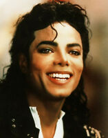 Michael Jackson, Wall Art Print 14 X 11