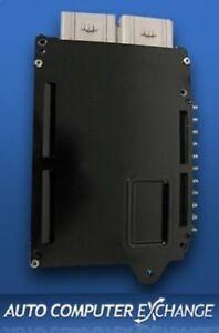 2001-2002 DODGE CARAVAN Engine Computer ECM PCM ECU PCU Replacement