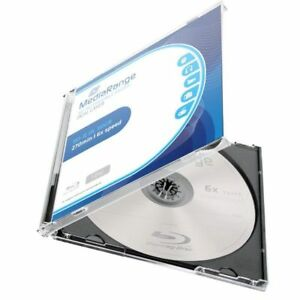 Pack-1-5-20-BLURAY-BD-R-DL-MEDIARANGE-DOBLE-CAPA-50GB-6x-BLU-RAY