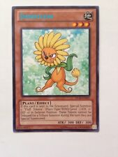 YuGiOh TCG Dandylion DL18-EN005 (GREEN) Duelist League Card Rare DL