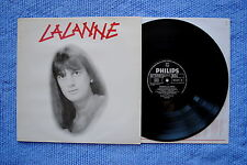 FRANCIS LALANNE / LP PHILIPS 6313 432 / 1982 ( F )