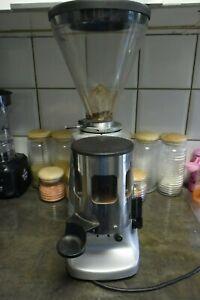 Moulin à café professionnel MAZZER SUPER JOLLY AUTO
