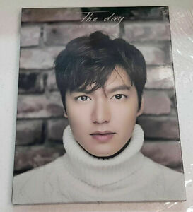 Lee Min Ho 李敏镐The Day album CD sealed Pachinko The King:Eternal Monarch  Kpop
