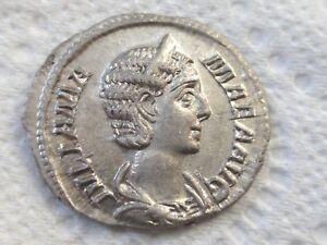 Julia Mamaea (mère De S. Alexander) Ar Denarius. Rome, Ad 226 2.47g/20mm-afficher Le Titre D'origine Bqpd3vuh-08004621-680661156