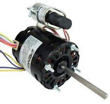 Evaporative Cooler Motor 112 120 Hp 1550 Rpm 1 Speed 115208 230v Pd1127